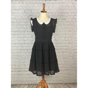 Hot Topic + Dress